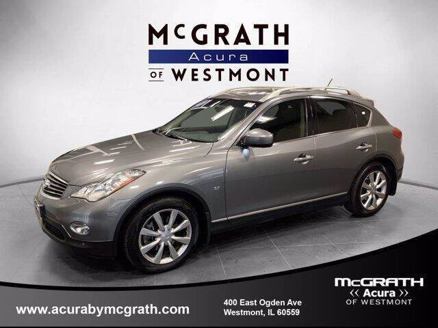 2015 Infiniti QX50 for sale in Westmont, IL
