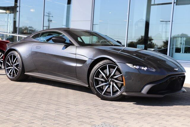 Used Aston Martin For Sale In California Carsforsale Com
