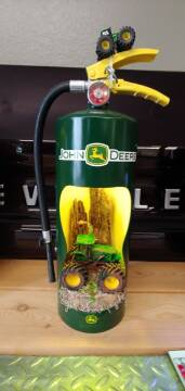 2016 John Deere RV Chassis for sale at SS Auto Sales in Brookings SD