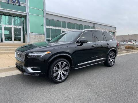 2020 Volvo XC90 for sale at Motorcars Washington in Chantilly VA