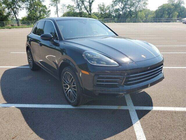 2019 Porsche Cayenne for sale in Columbia, TN