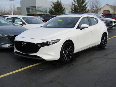 2021 Mazda Mazda3 Hatchback for sale at Brunswick Auto Mart in Brunswick OH