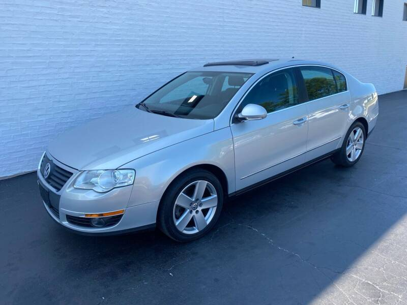 2009 Volkswagen Passat for sale at Kars Today in Addison IL