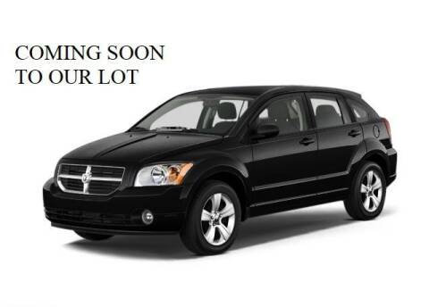 2011 Dodge Caliber for sale at FASTRAX AUTO GROUP in Lawrenceburg KY