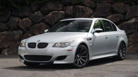 2008 BMW M5 for sale at Zadart in Bellevue WA
