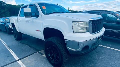 2008 GMC Sierra 1500 for sale at Wildcat Used Cars in Somerset KY