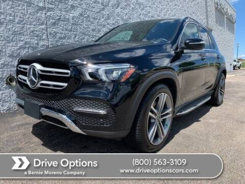 2020 Mercedes-Benz GLE for sale at Drive Options in North Olmsted OH