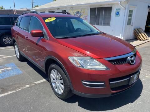 2009 Mazda CX-9 for sale at Robert Judd Auto Sales in Washington UT