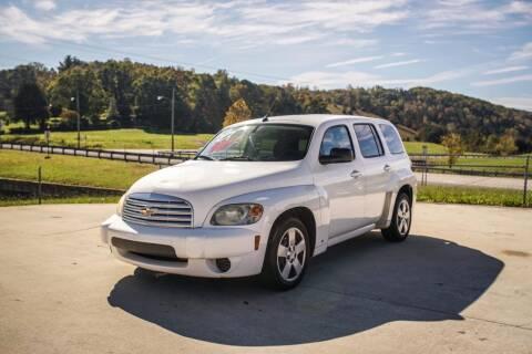 2009 Chevrolet HHR for sale at CarUnder10k in Dayton TN