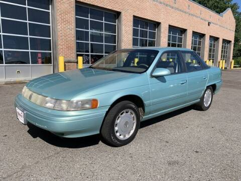 1995 Mercury Sable for sale at Matrix Autoworks in Nashua NH