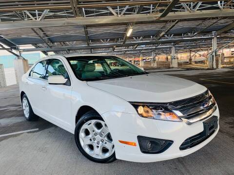 2011 Ford Fusion for sale at CarDen in Denver CO