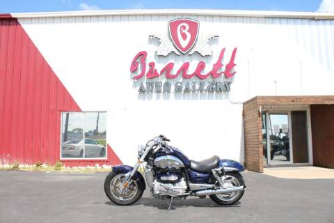 2005 Triumph Rocket III for sale at Barrett Bikes LLC in San Juan TX