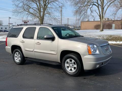 2007 GMC Yukon for sale at Dittmar Auto Dealer LLC in Dayton OH