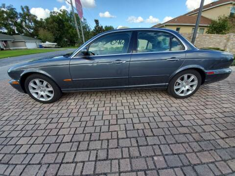 2004 Jaguar XJ-Series for sale at Area 41 Auto Sales & Finance in Land O Lakes FL