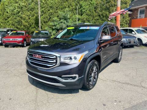 2018 GMC Acadia for sale at Bloomingdale Auto Group in Bloomingdale NJ