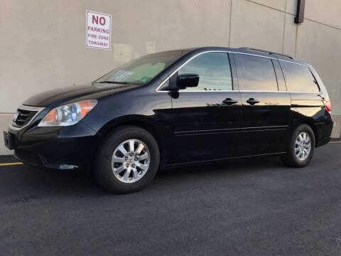 2010 Honda Odyssey for sale at International Auto Sales in Hasbrouck Heights NJ