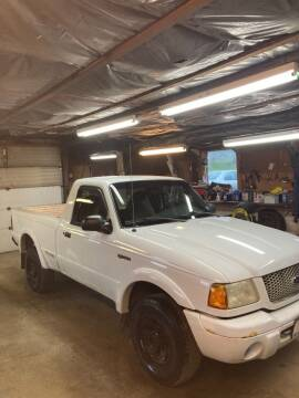 2001 Ford Ranger for sale at Lavictoire Auto Sales in West Rutland VT