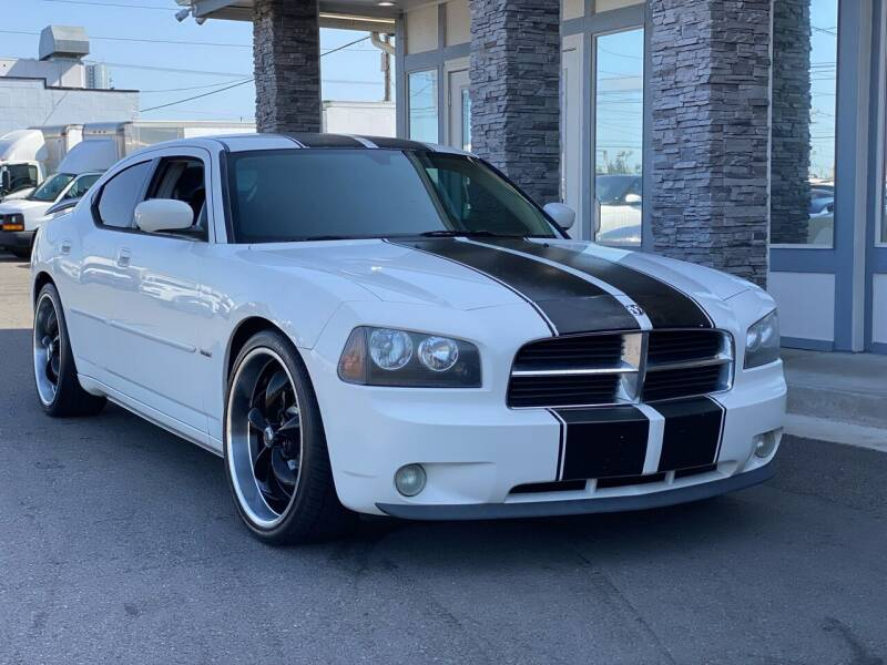 2006 Dodge Charger for sale in Tacoma, WA