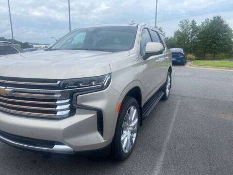 2021 Chevrolet Tahoe for sale at The Car Guy powered by Landers CDJR in Little Rock AR