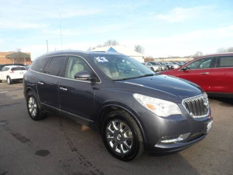 2013 Buick Enclave for sale at America Auto Inc in South Sioux City NE