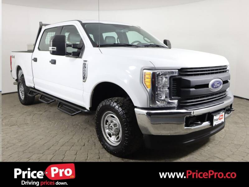 2017 Ford F-250 Super Duty for sale in Maumee, OH