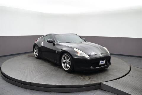 2012 Nissan 370Z for sale at M & I Imports in Highland Park IL