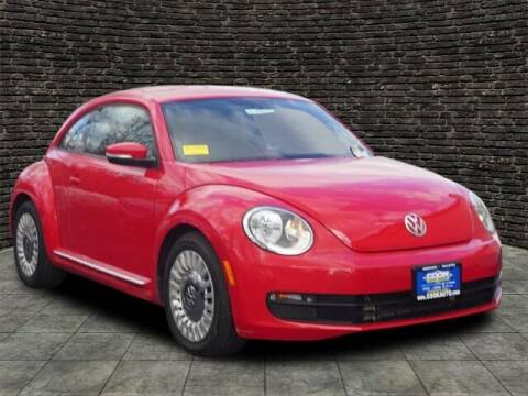 2016 Volkswagen Beetle for sale at Ron's Automotive in Manchester MD