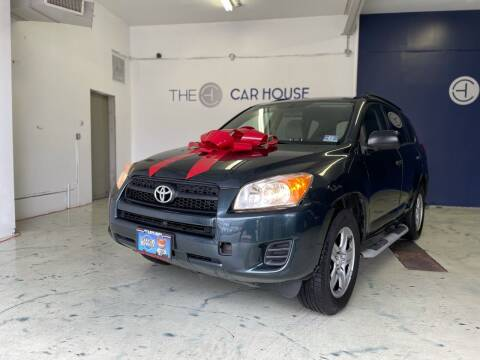 2009 Toyota RAV4 for sale at The Car House of Garfield in Garfield NJ