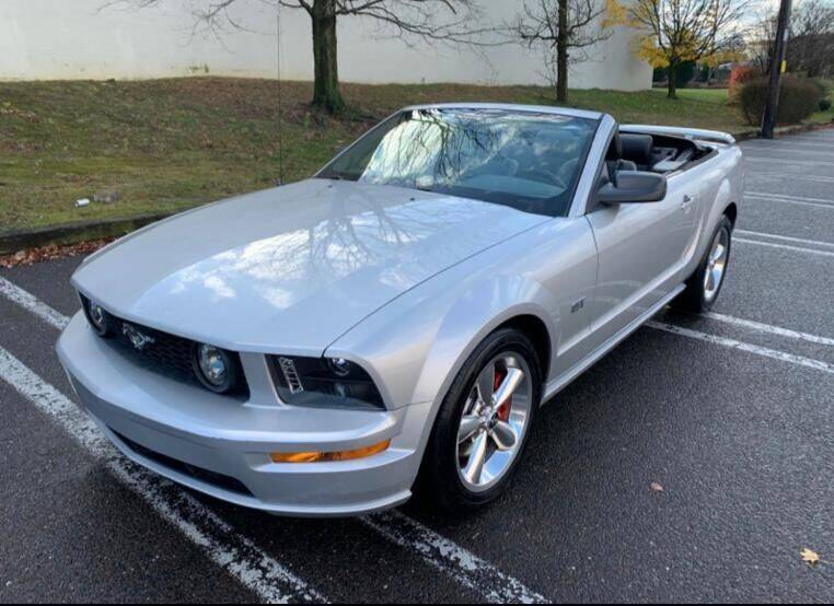 2006 Ford Mustang for sale at Manny's Auto Sales in Winslow NJ