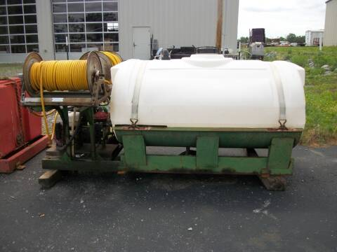Hypro  D50 Sprayer System for sale at Classics Truck and Equipment Sales in Cadiz KY