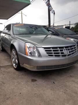 2006 Cadillac DTS for sale at Empire Automotive of Atlanta in Atlanta GA