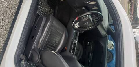 2011 Dodge Challenger for sale at COOPER AUTO SALES in Oneida TN