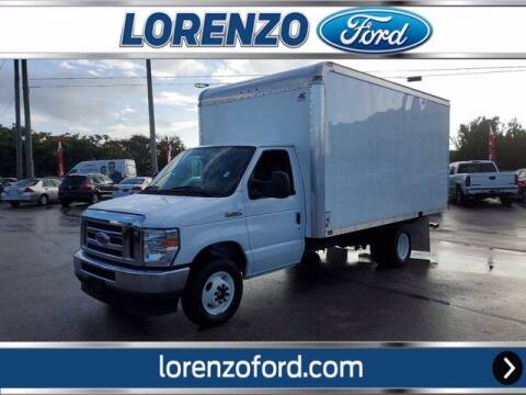 2021 Ford E-Series Chassis for sale at Lorenzo Ford in Homestead FL