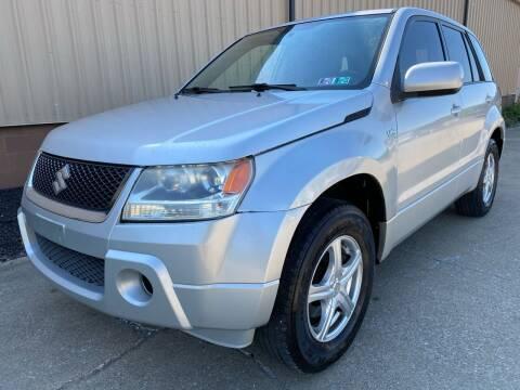 2007 Suzuki Grand Vitara for sale at Prime Auto Sales in Uniontown OH