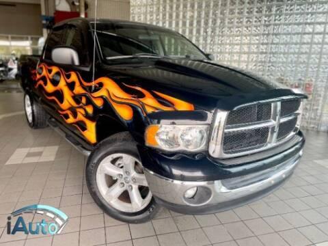 2003 Dodge Ram Pickup 1500 for sale at iAuto in Cincinnati OH