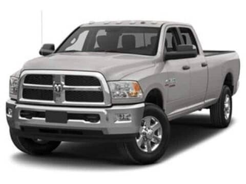 2017 RAM Ram Pickup 3500 for sale at West Motor Company - West Motor Ford in Preston ID