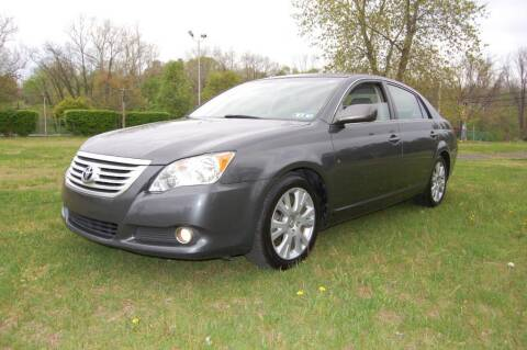 2008 Toyota Avalon for sale at New Hope Auto Sales in New Hope PA