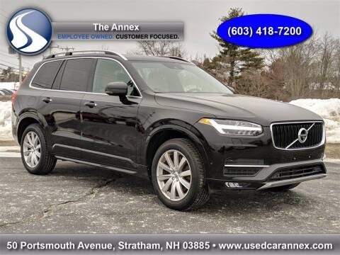 2018 Volvo XC90 for sale at The Annex in Stratham NH