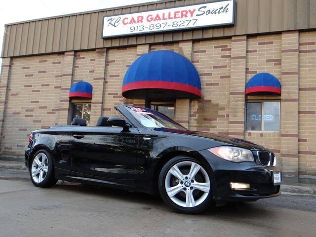 2008 BMW 1 Series for sale in Olathe, KS
