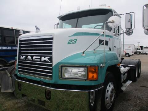 1999 Mack CH613 for sale at ROAD READY SALES INC in Richmond IN