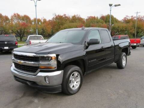 2017 Chevrolet Silverado 1500 for sale at Low Cost Cars in Circleville OH