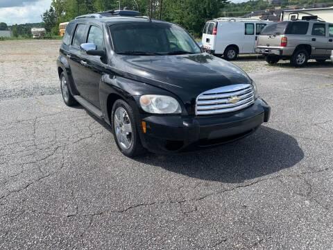 2009 Chevrolet HHR for sale at Hillside Motors Inc. in Hickory NC