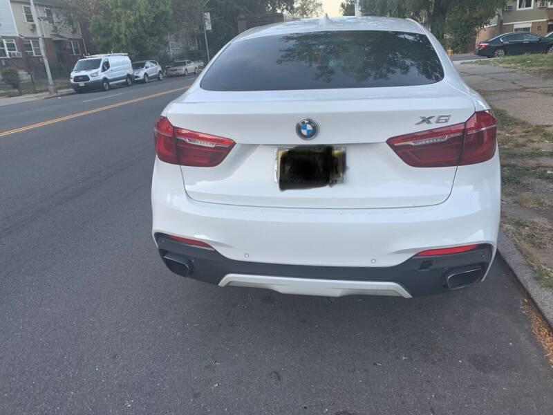 2018 BMW X6 AWD xDrive35i 4dr SUV - Newark NJ