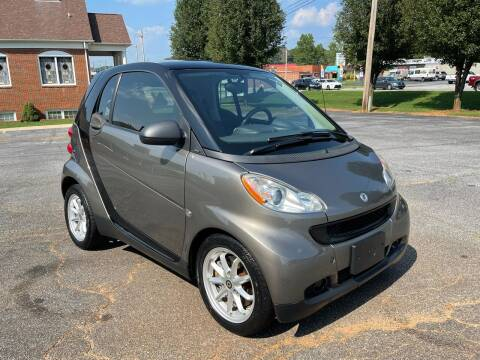 2010 Smart fortwo for sale at Mike's Wholesale Cars in Newton NC