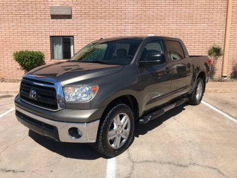 2011 Toyota Tundra for sale at Freedom  Automotive in Sierra Vista AZ