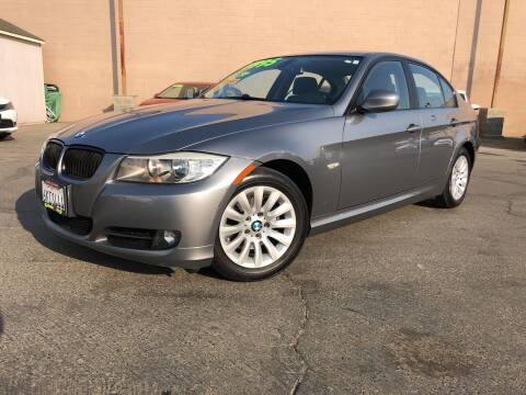 2009 BMW 3 Series for sale at Cars 2 Go in Clovis CA