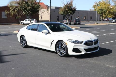 2020 BMW 8 Series for sale at Auto Collection Of Murfreesboro in Murfreesboro TN