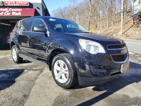 2012 Chevrolet Equinox for sale at Bloomingdale Auto Group - The Car House in Butler NJ