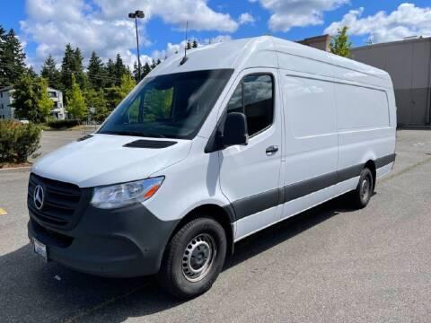 2020 Mercedes-Benz Sprinter Cargo for sale at Washington Auto Loan House in Seattle WA