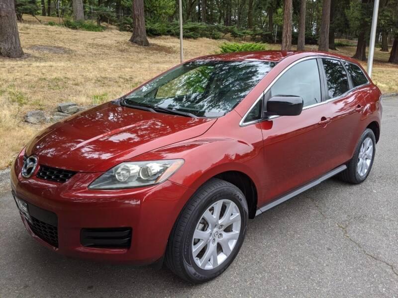 2007 Mazda CX-7 for sale at All Star Automotive in Tacoma WA